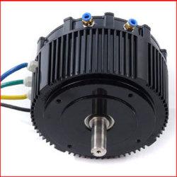 5kw Fan Cooling Electric Outboard Motor (HPM5000B)