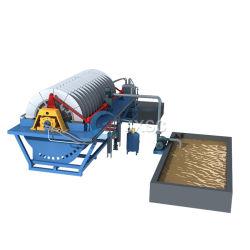 Advanced Mineral Slurry Dewatering Vacuum Ceramic Disc Filter