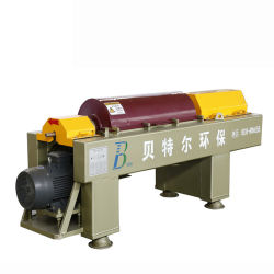 Better Slurry Separator Solid Bowl Scroll Dischage Decanter Centrifuge Solid Control System