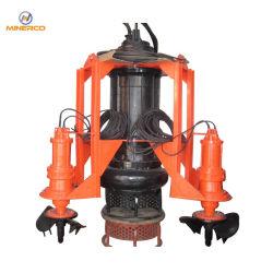 Latest Design Submersible Slurry Sand Pump Suppliers