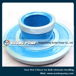 High Chrome Wear Resistant Centrifugal Slurry Pump Part