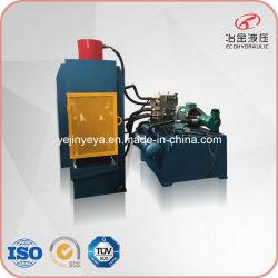 Metal Powder Briquette Machine with PLC Automatic Control (SB