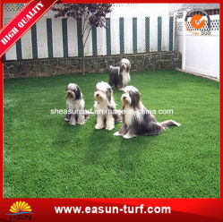 Factory Wholesale Landscape Synthetic Grass for Garden and Home