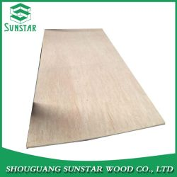 2.0mm High Quality Plywood for Furniture&Decoration