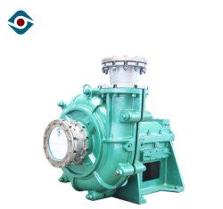 Industrial High Pressure Zj Series Horizontal Centrifugal Slurry Pump for Heavy Duty