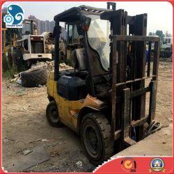 Japan Original Used Toyota Goods~Delivery Original~Forklift~Parts 3ton Mini Diesel Forklift