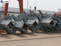 Modern Style Easy Assembly Prefabricated Steel Structure Stadium