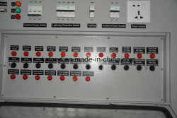 2MW Load Bank for Data Center