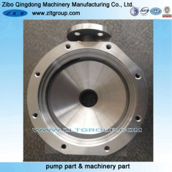 ANSI Stainless Steel/Alloy Steel/Carbon Steel/Titanium Goulds 3196 Pump Casing