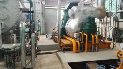 Wood Pellet Fired Boiler to Help You Make Full Use of Wood Waste