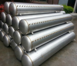 Stainless Steel Pressurized Solar Water Heater Integrated Heat Pipe Vacuum Tube Solar Water Heating System Solar Geyser