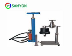 Slurry Water Loss Tester/ Water Loss of Drilling Slurry