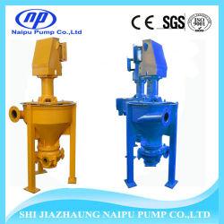 Low Volume High Pressure Slurry Pump