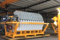 Ceramic Vacuum Filter for Mineral Slurry Dewatering