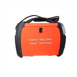 Brand New High Quality MIG/MMA/TIG IGBT Multifunction Welding Machine