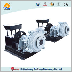 Rubber Lined Pump Facotry Price Mining Chemical Slurry Pump