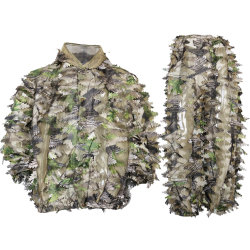 China Ghillie Suit, Ghillie Suit Wholesale, Manufacturers