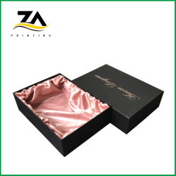 Customized Wooden Paper Jewelry Gift Cake Sport Packaging Box