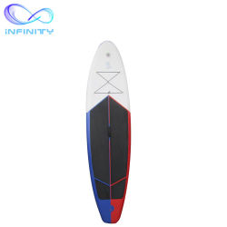 Factory Inflatable Paddle Board High Quality Inflatable Water Sport Games Sup Surfing Stand up Paddling Board Surfboard