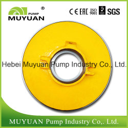 Abrasion Resistant ASTM A532 High Chrome Centrifugal Slurry Pump Part