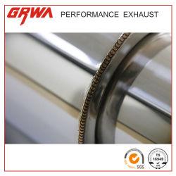 Grwa Stainless Steel Exhaust Car Muffler/Exhaust Muffler