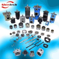 20vq Vane Pump Cartridge Kits (Eaton vickers, Shertech used for industrial and mobile applications like Caterpillar, Komatsu, Daewoo, Hitachi, Volvo, Kobelco)