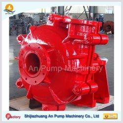Cr 27 Chropme Slurry Transfer Mining Heavy Duty Dewatering Pump