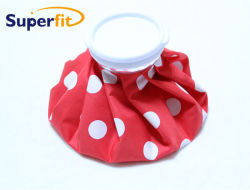 """6"""" 7"""" 8"""" 9"""" 10"""" 11"""" Sports Durable Reusable Ice Pack Bags Pain Relief Ice Pack for Knee Muscle Headache"""