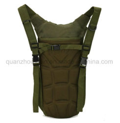OEM Waterproof Outdoor Tactical Sport Cycling Marathon Water Pouch Bag Backpack