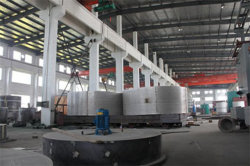 Cover Type Alloy Annealing Treatment Furnace