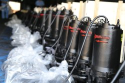 High Quality Wq Submersible Sewage Pumps