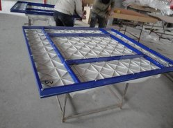 Cheap Best Selling High Quality SMC Table Tennis Table for Sale From Factory