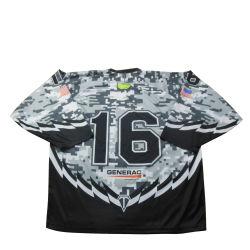 Cheap Custom Sublimation Ice Hockey Jersey Uniform Wear Shirts Clothing Sportswear