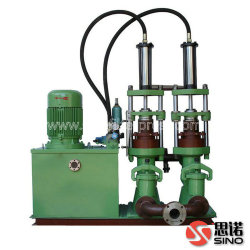 2017 Big Capaciy Slurry Plunger Pump Manufacturer Price