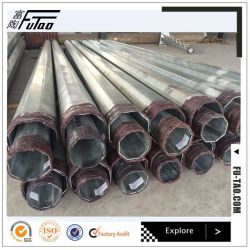 35kv 10m 11m 11.5m 30FT 35FT Power Pole