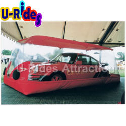 Dust Proof Car Capsule