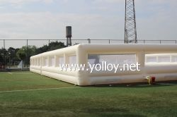 Commercial Grade Inflatable Football Field for Sport Games