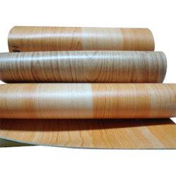 Factory High Quality PVC Wood Garin PVC Floor Sheet