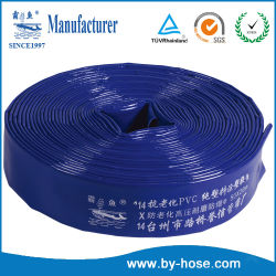 High Quality and Flexible Slurry Layflat Hose