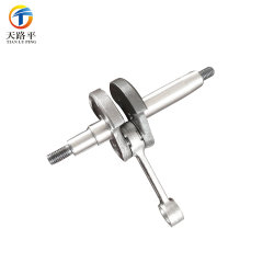 OEM Customized Casting Motorcycle Parts Manufacturer