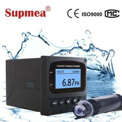 Hot Sale pH Online Controller in Automatic with Lower Price