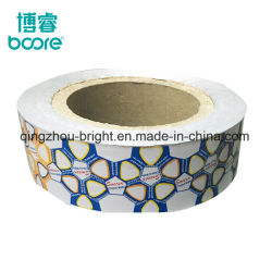 Metalized Plastic Film Rolls for Medical Industry