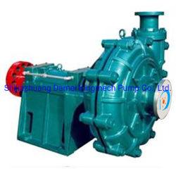 Ohd Slurry Pump/ Oil Lubrication High Head Horizontal Pump; High Preassure Pump; Single-Stage Pump