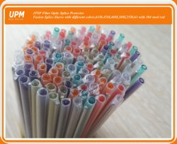 45m Fiber Optic Steel Rod Splice Protector