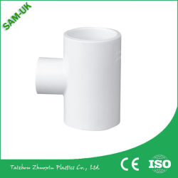 China Taizhou Pipe Connection Wholesale PVC Pipe Elbows