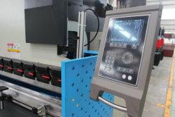 Delem or Estun Automatic Electric 3 4 6 8 Axis Back Gauge Metal Steel Aluminium Sheet Plate Hydraulic CNC Press Brake Bending Machine Price for Sale