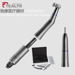Tealth Inner Channel Low Speed Kit 2/4 Holes Wholesale Set Handpiece