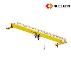 Workshop Used Single Girder Overhead Crane Price 5 Ton