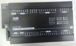 Multiple Sets of I/O Data Acquisition Module with 8 Analog Input, 4 Analog Output, 8 Di, 8 Do for Iot Process Control Systems