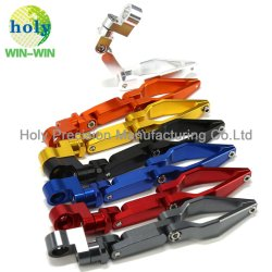 Precision CNC Machining Service GM Motorcycle Brake System Wire Clip